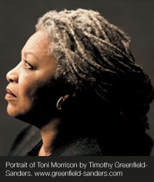 an analysis of a moving on from the past in beloved by toni morrison 6 days ago however, there is obviously a connection for sethe that leads her to move from one story to the next in this way, memories never die in toni morrison's novel beloved, sethe, one of the main characters, seems to hold on to only one part of herself, her past, and live in the present she is unable to focus on.